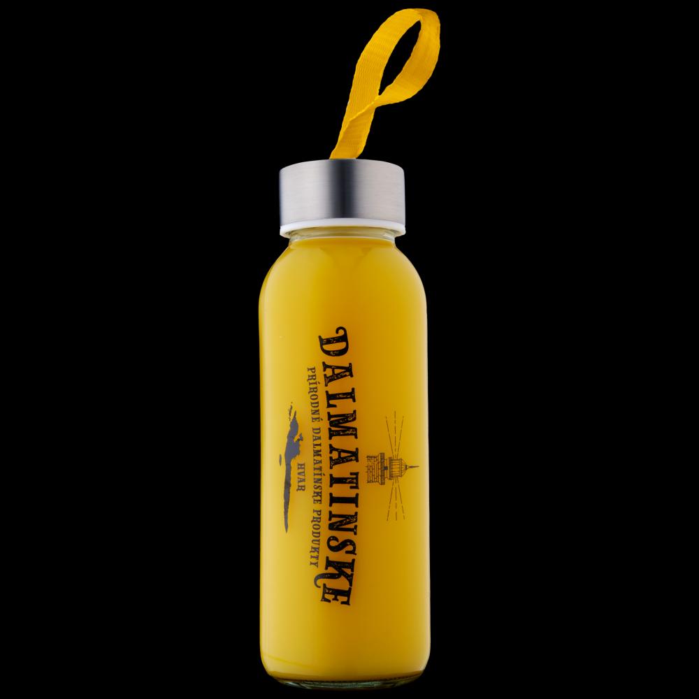 READY TO DRINK mandarinkovy napoj s rakytnikom